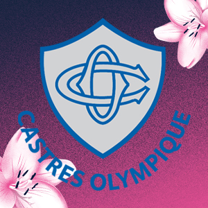 SF PARIS / CASTRES OLYMPIQUE