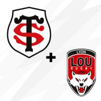 CHAMPIONNAT - TOP 14 - SF PARIS / STADE TOULOUSAIN -  - 04/01/2020 - 18:00